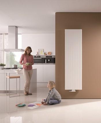flachheizk rper in bestform. Black Bedroom Furniture Sets. Home Design Ideas